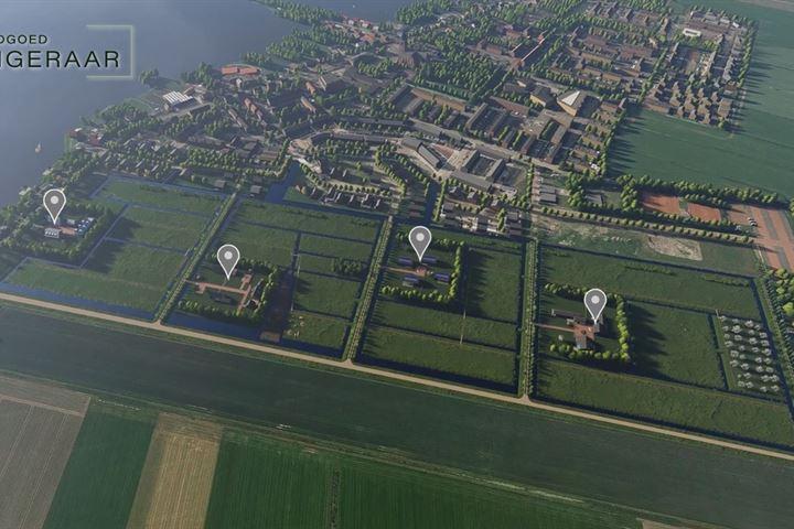 Landgoed Langeraar