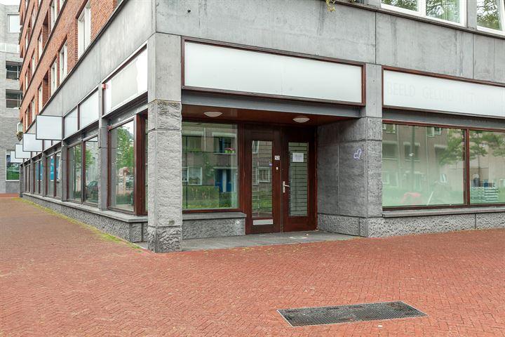 Vossenstraat 3, Arnhem