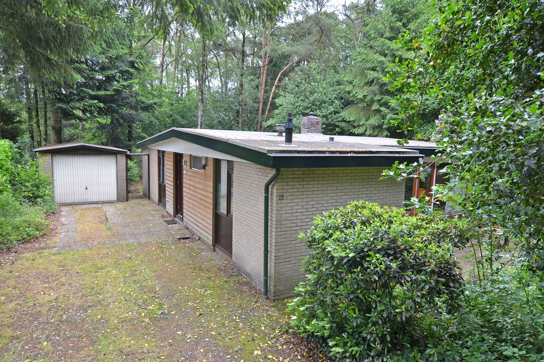 View photo 1 of De Schure 28