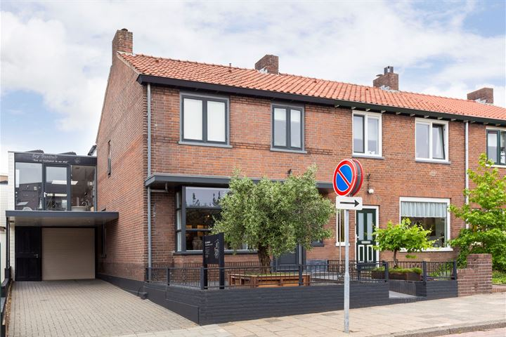 Achterbergsestraatweg 33