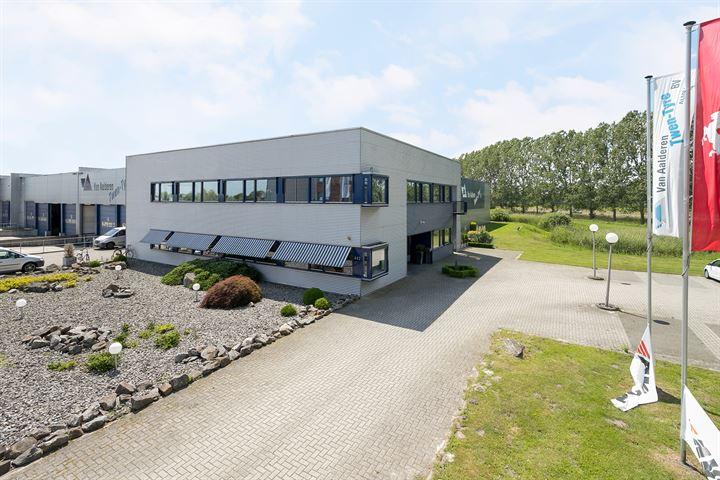 Bedrijvenpark Twente 442, Almelo