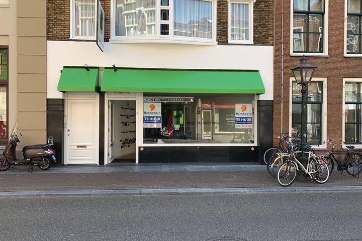 Breestraat 29, Leiden