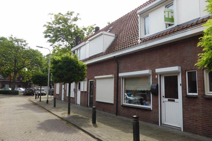 Verenigingstraat 8