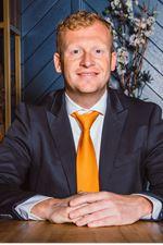 F. van den Berg (Freek) (NVM-makelaar (directeur))