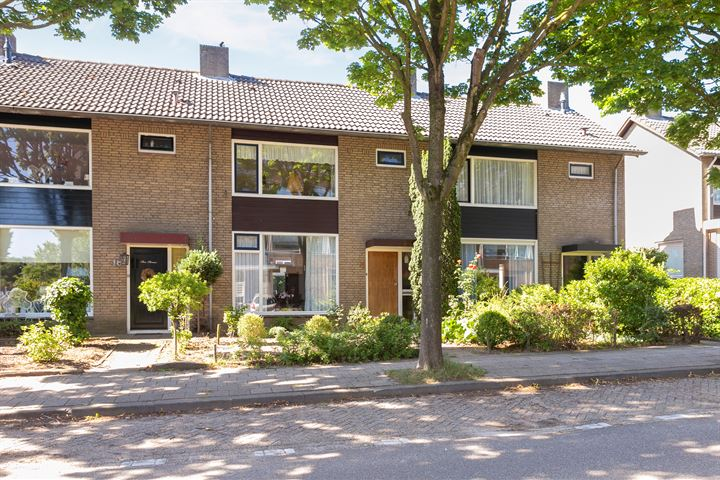 Papaverstraat 16