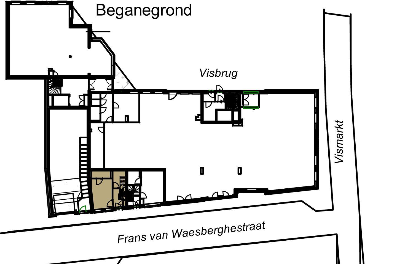 Bekijk foto 4 van Frans van Waesberghestraat 71