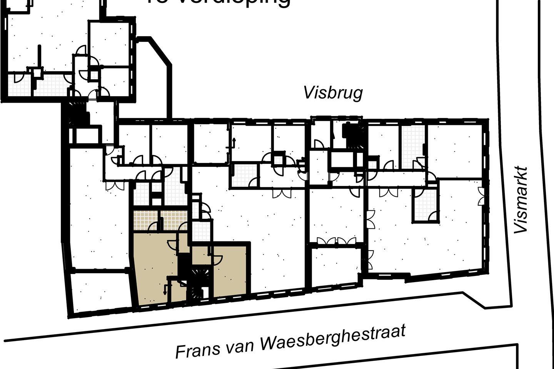 Bekijk foto 5 van Frans van Waesberghestraat 71