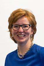 Ella van Hees (Office manager)