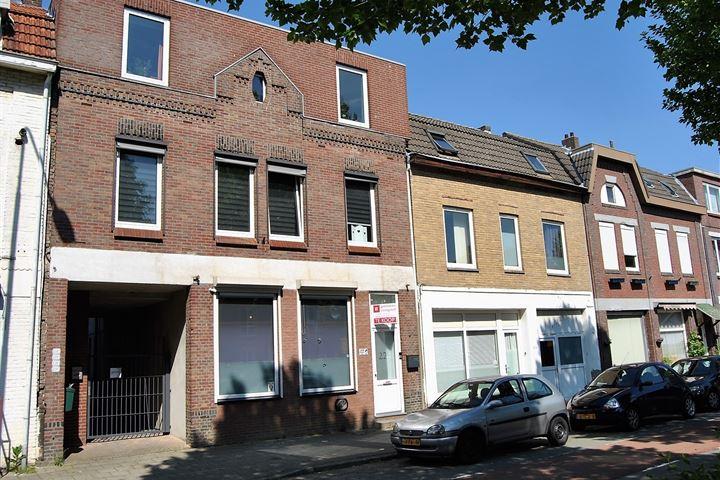 Burg. Lemmensstraat 228
