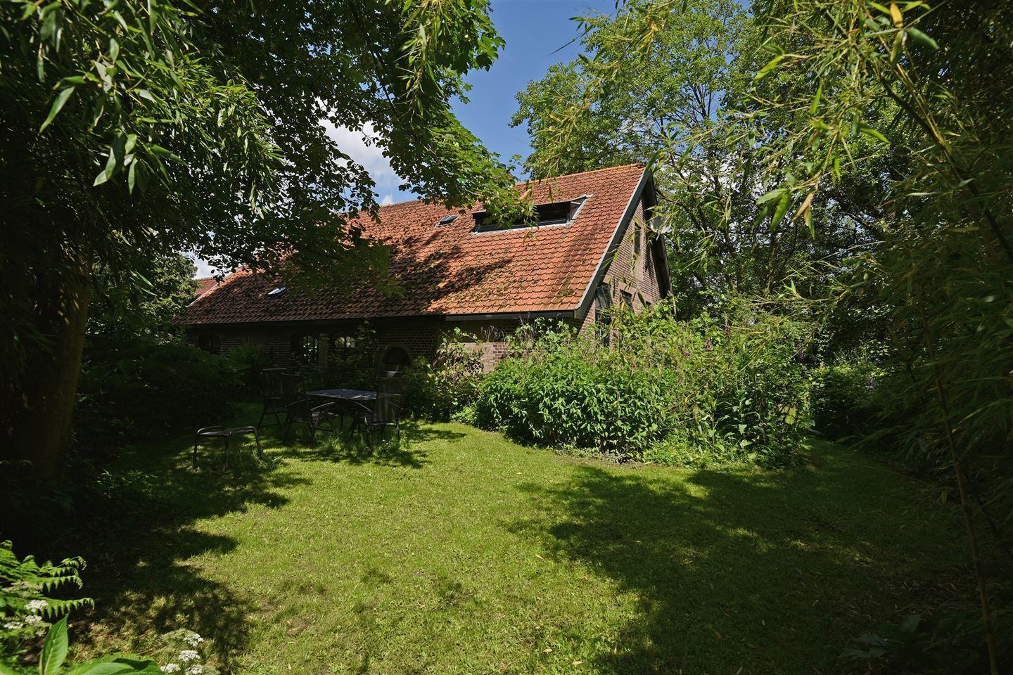 Bekijk foto 3 van Klein Hofweg 7