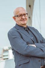 Frank Kornips (NVM real estate agent)