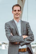 Will de Jonge (Candidate real estate agent)