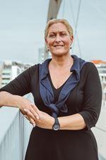Joyce Schaap (Office manager)
