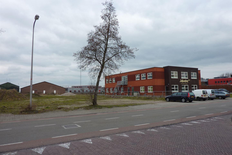 Bekijk foto 4 van Mr. Zigher ter Steghestraat