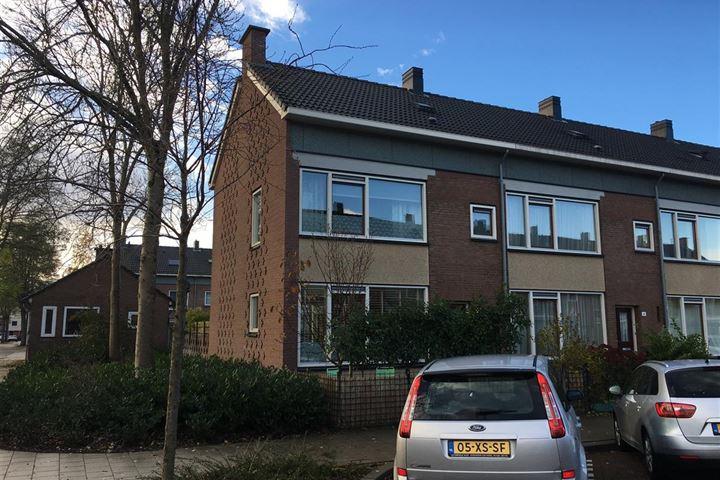 Jacob van Heemskerckstraat 2