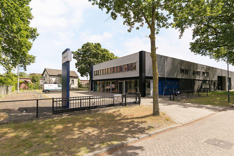 Bekijk foto 1 van Rooseindsestraat 56
