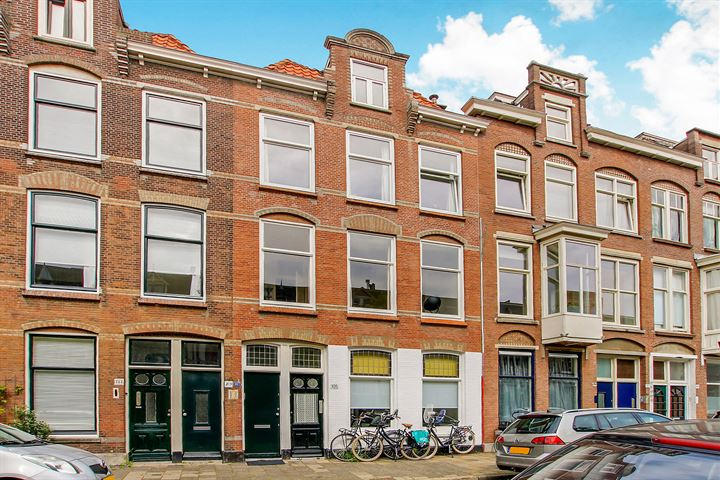 Galileïstraat 107