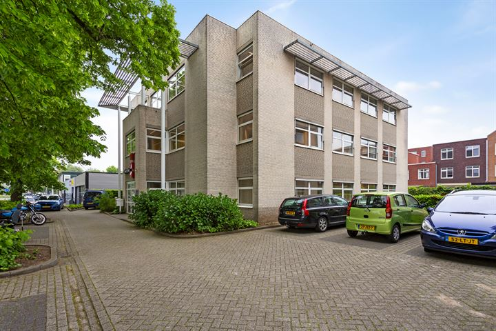 Houtwal 16 d, Zutphen