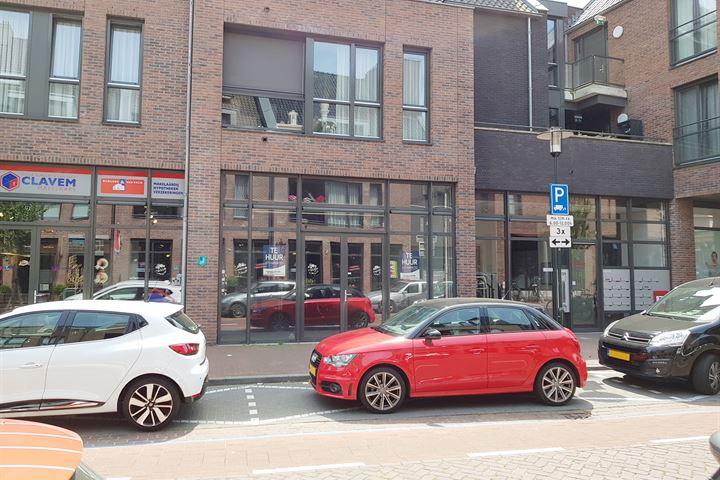 Hilverstraat 87