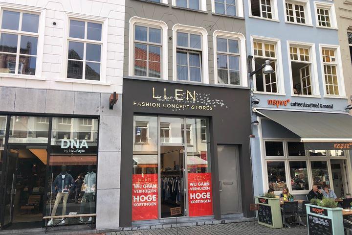 Veemarktstraat 6, Breda