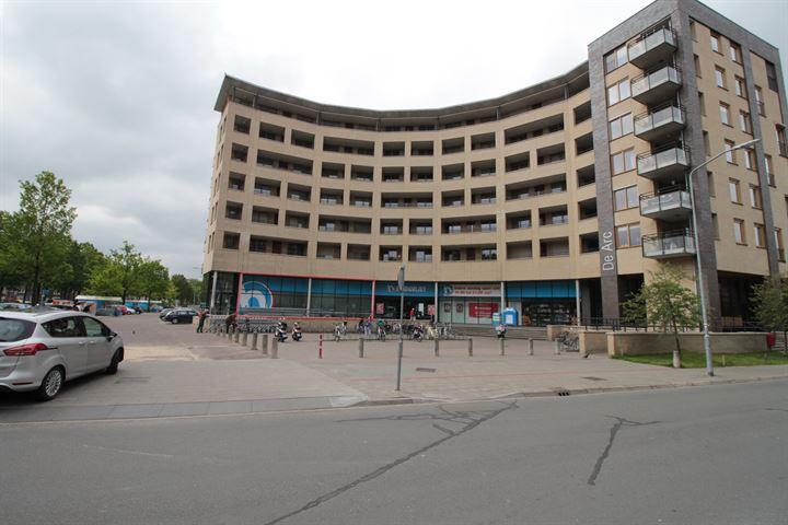 De Arc 3, Wageningen