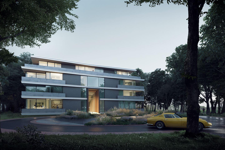 Bekijk foto 2 van Haagwijk 1 bnr 4