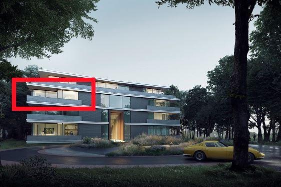 Bekijk foto 1 van Haagwijk 1 bnr 10