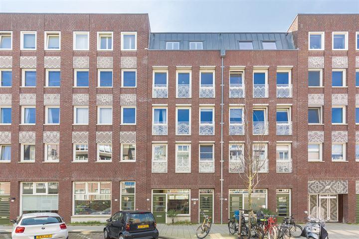 Derde Oosterparkstraat 48 B