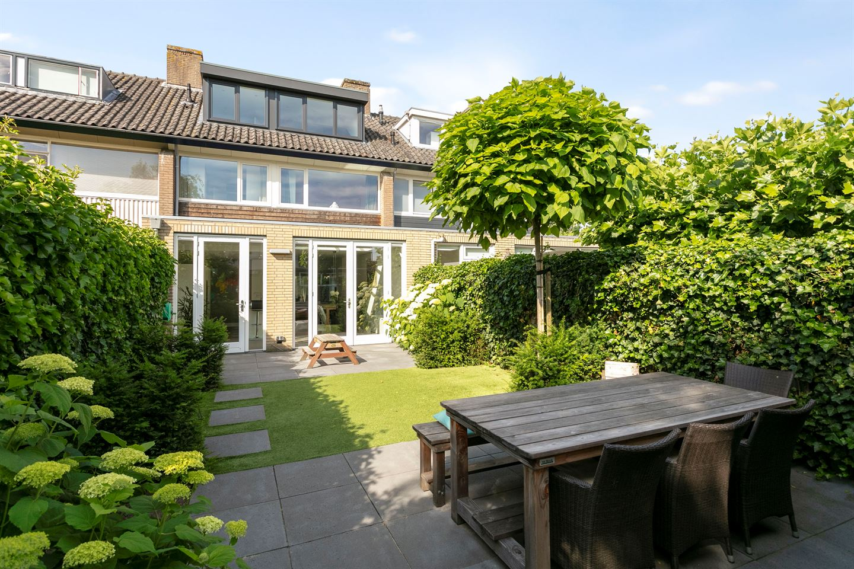 View photo 2 of Hornstraat 5