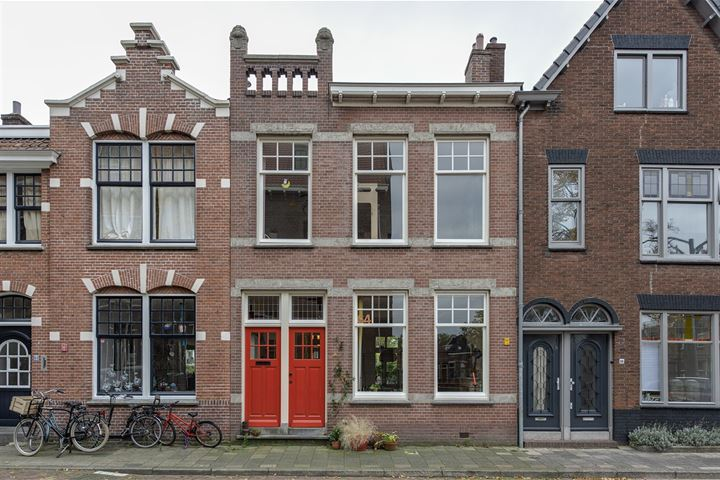 Christiaan de Wetstraat 64