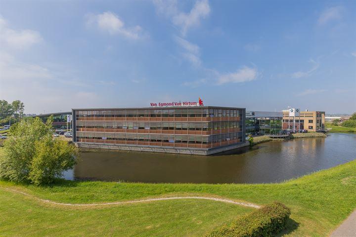 Keyserswey 101, Noordwijk (ZH)
