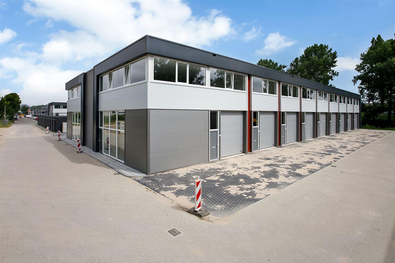 Bekijk foto 4 van Leemansweg 19 ,27, 29