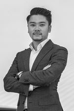 Dennis Tan (Kandidaat-makelaar)