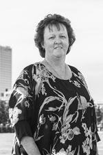 Corine de Rooij - Administratief medewerker