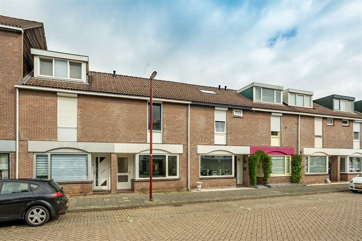 Verkochte huizen in Stadscentrum, Nieuwegein [funda]