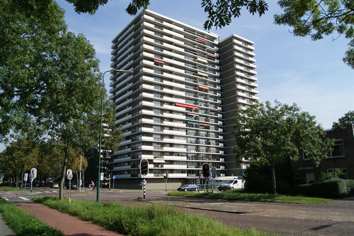 van Vredenburchweg 657