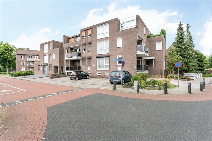 Prinses Beatrixstraat 20