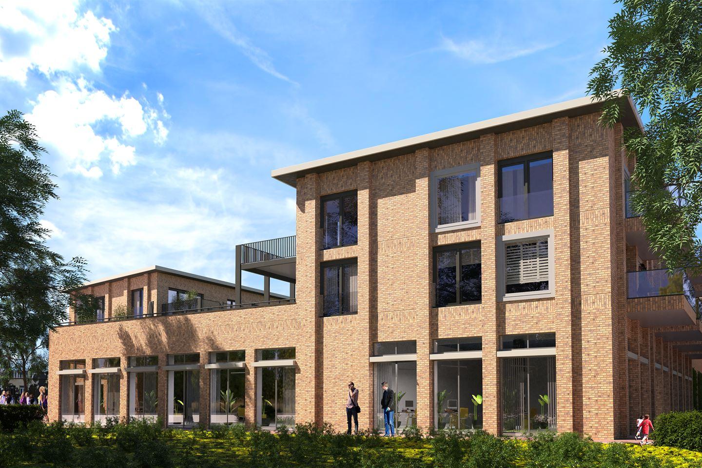 Bekijk foto 4 van Raadhuisplein 1