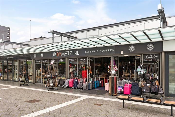 Winkelcentrum Woensel 340, Eindhoven