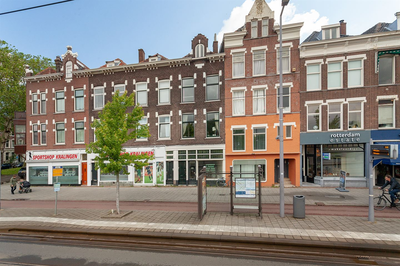 Verkocht: Oudedijk 245 b 3061 AH Rotterdam [funda]