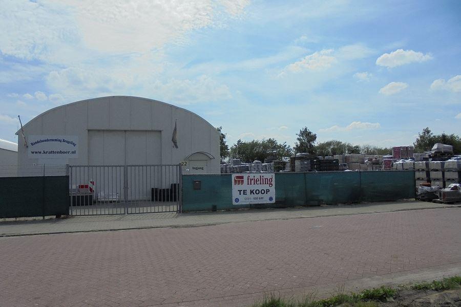 Bekijk foto 3 van Energiestraat 22