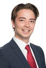 Alex Huygen (Kandidaat-makelaar)