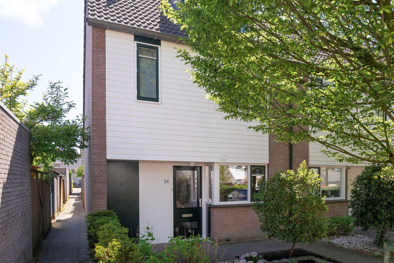 Bekijk foto 2 van Van Abcoudehof 34