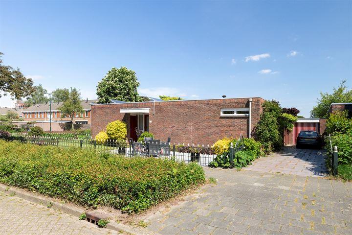 Agricolastraat 156