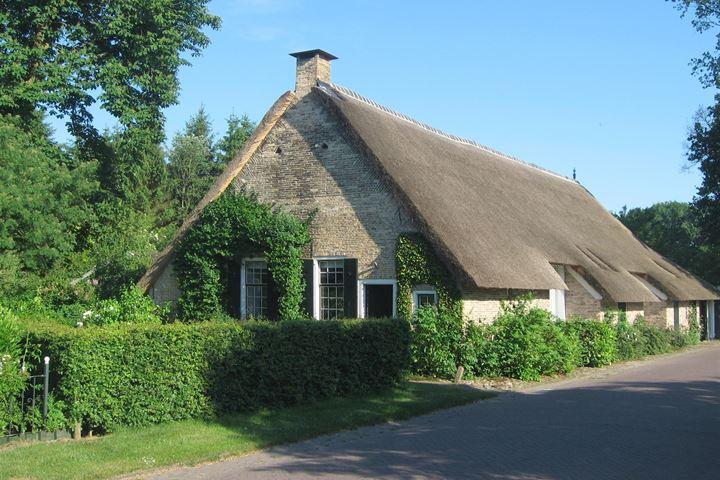 Kerkhoflaan 9