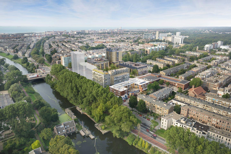Bekijk foto 2 van Verhulstplein (Bouwnr. 173)