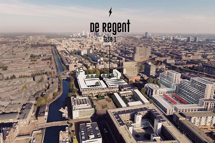 De Regent fase 1 - Energiekwartier