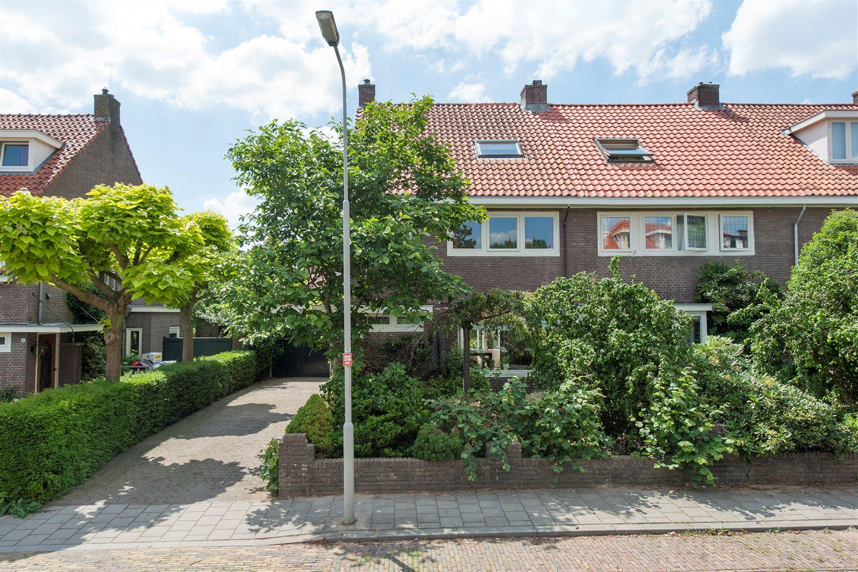 Bekijk foto 2 van Mauvestraat 33