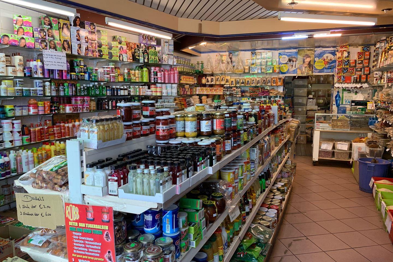 Bekijk foto 4 van Haarlemmerstraat 209