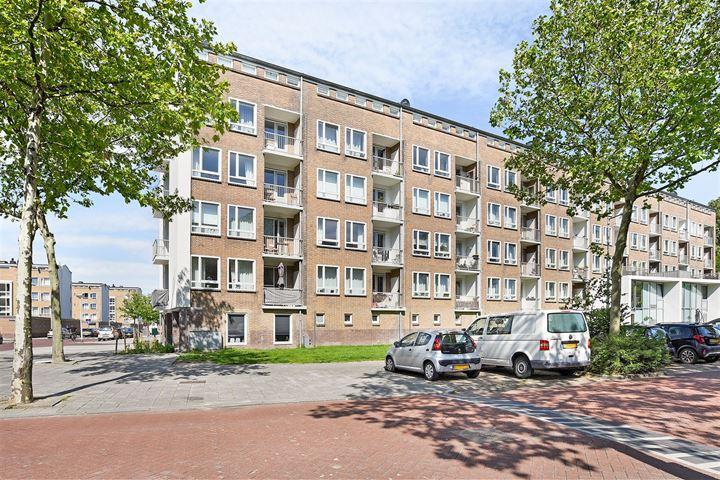 Goeman Borgesiusstraat 4 G